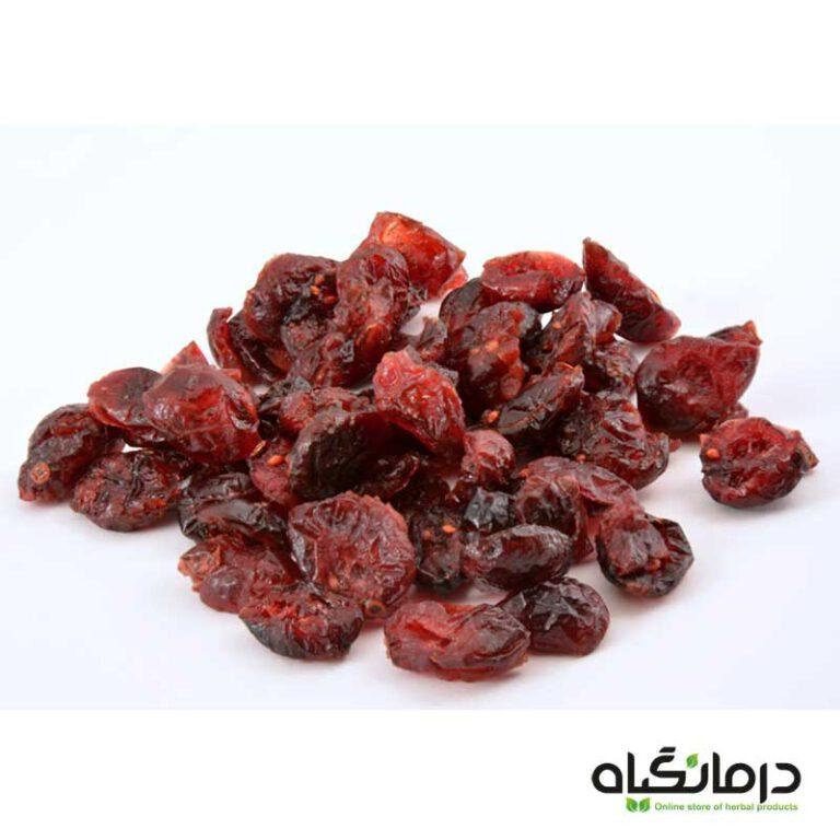 کرن بری خشک Dried Craneberries
