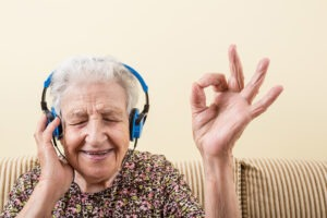 موسیقی و تاثیر ان بر سلامت روح و روان