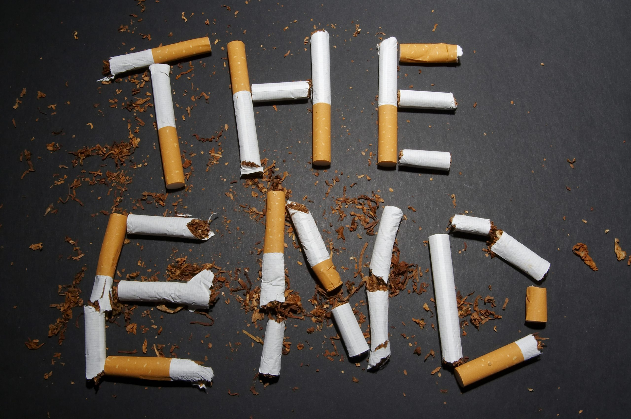 داروی ترک اعتیاد و ترک سیگار