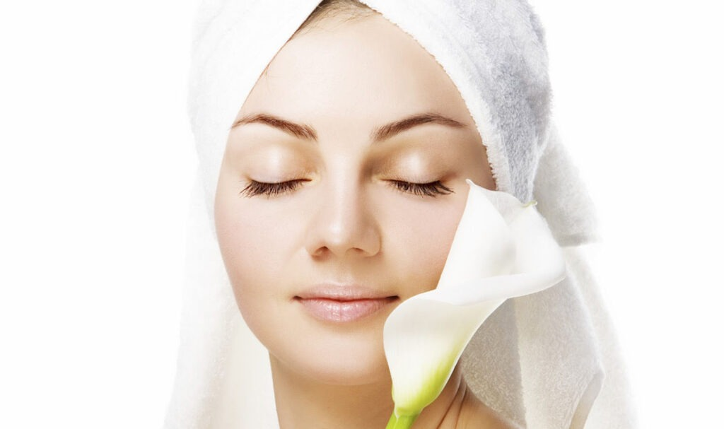 شامپو بدن پلنتسا مناسب برای پوست های مختلف