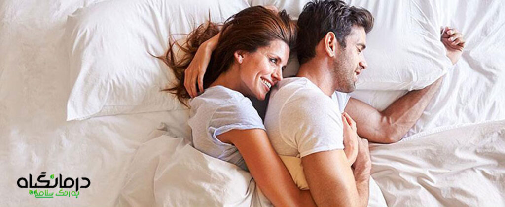 داروی گیاهی تقویت جنسی سفتی کمر