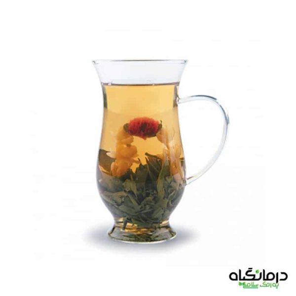 چای بلومینگ در ایران