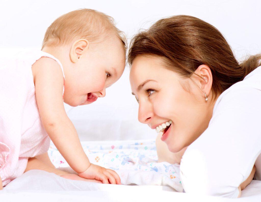 بررسی مشکلات گوارشی کودک