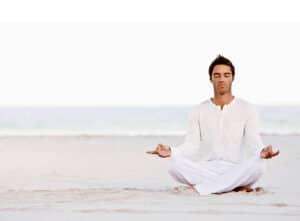 تمرین تنفسی غلبه بر استرس