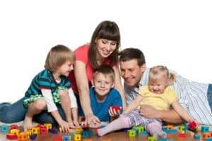 کاهش استرس کرونا به همراه خانواده