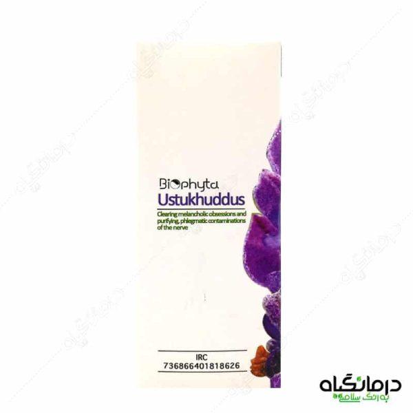 شربت اسطوخودوس بیوفیتا داروی کاملا گیاهی