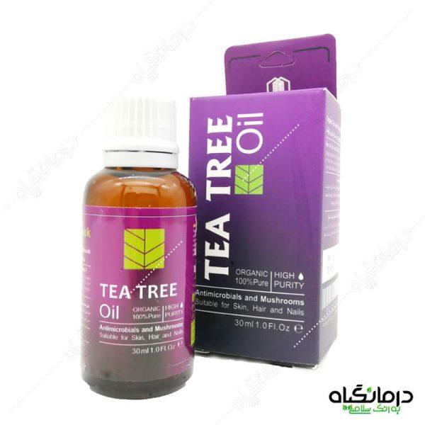 روغن درخت چای رازوک