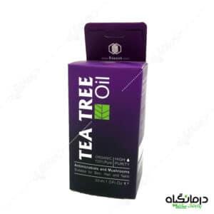 روغن درخت چای اصل