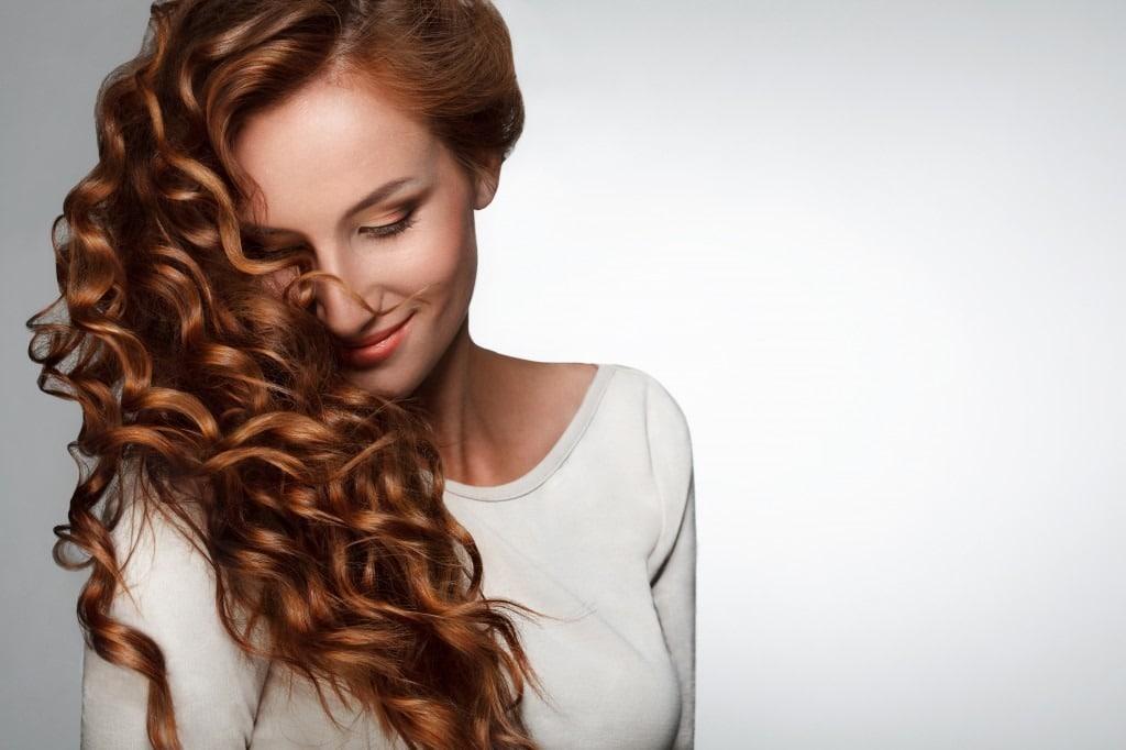 راهکارهای مراقبت از موهای فر