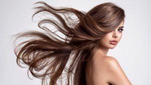 خواص روغن براهمی : تقویت مو و رفع شوره سر