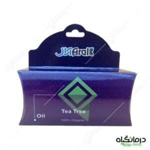 خرید روغن درخت چای آرال