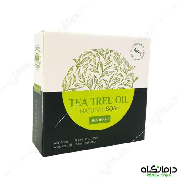صابون درخت چای Skin boost