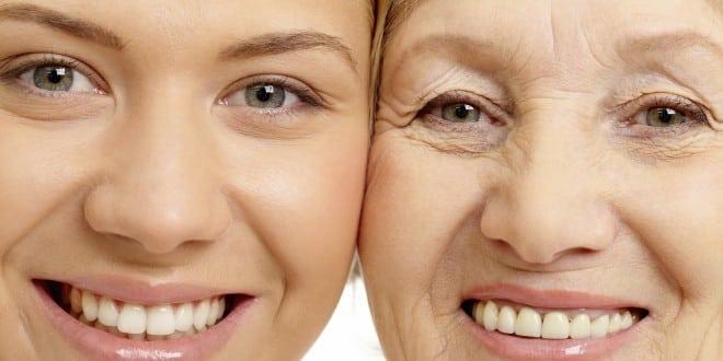 جلوگیری از پیری پوست با گیاهان دارویی