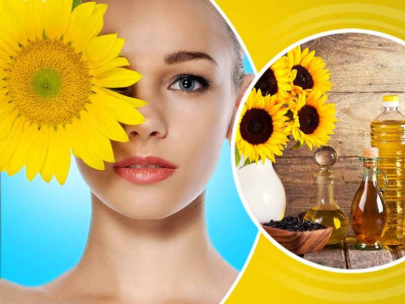 ضد افتاب گیاهی برای انواع پوست